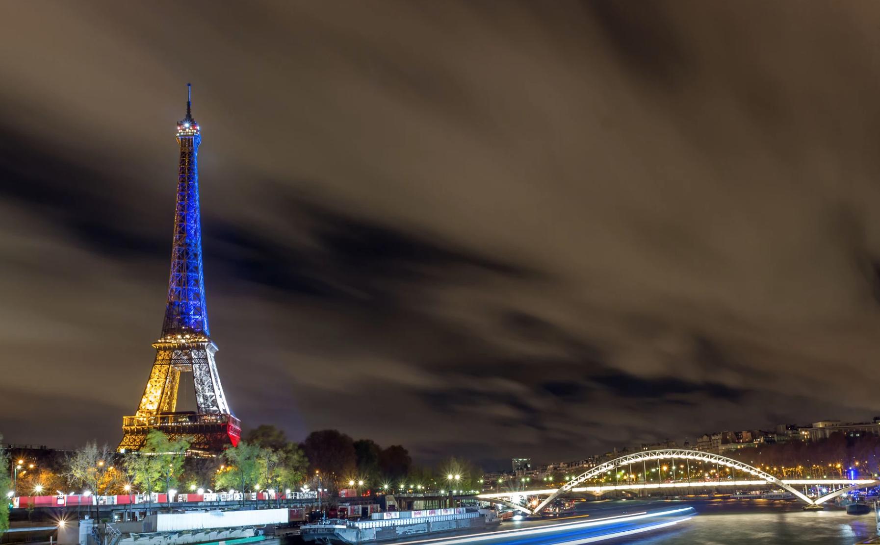 photo shooting paris